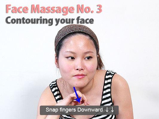 Massage mặt kiểu Nhật giúp nâng cơ không cần phẫu thuật - Ảnh 6