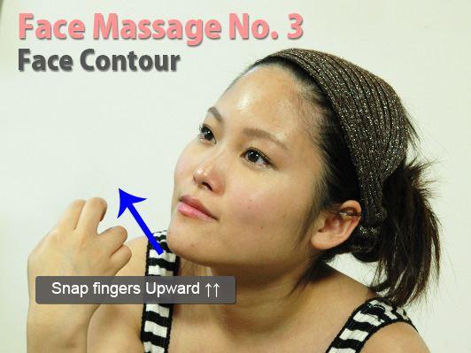 Massage mặt kiểu Nhật giúp nâng cơ không cần phẫu thuật - Ảnh 8
