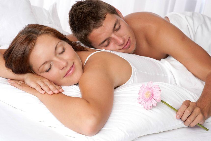 5 bí quyết giúp bạn kéo dài cuộc 'yêu' - Ảnh 1