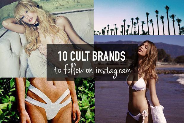Mê thời trang, đừng quên 'follow' 10 tài khoản này trên Instagram - Ảnh 1