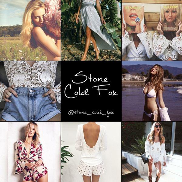 Mê thời trang, đừng quên 'follow' 10 tài khoản này trên Instagram - Ảnh 10