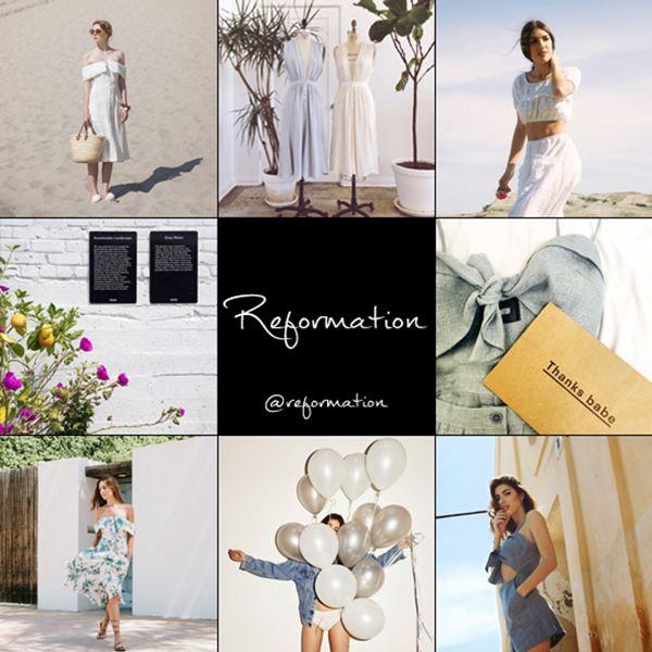 Mê thời trang, đừng quên 'follow' 10 tài khoản này trên Instagram - Ảnh 11