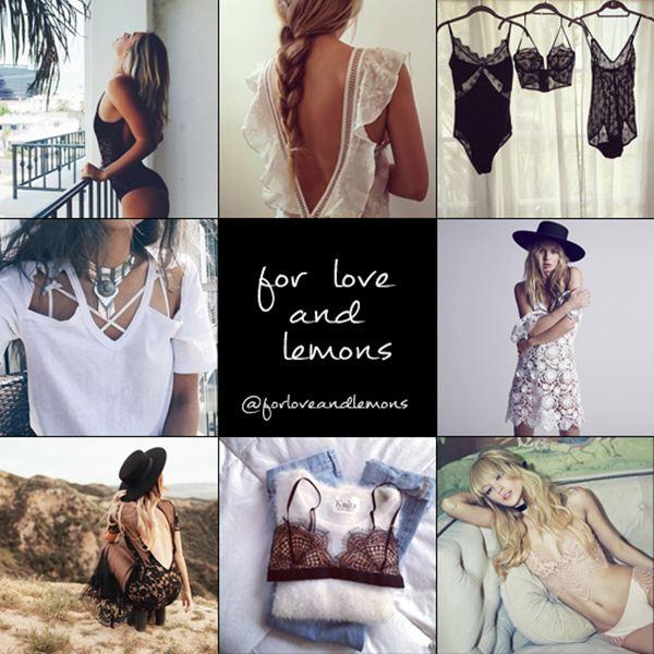 Mê thời trang, đừng quên 'follow' 10 tài khoản này trên Instagram - Ảnh 2