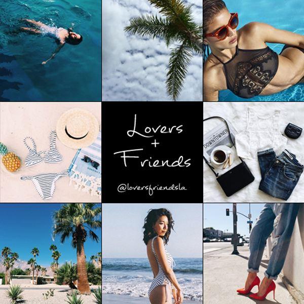 Mê thời trang, đừng quên 'follow' 10 tài khoản này trên Instagram - Ảnh 7