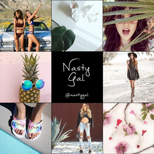 Mê thời trang, đừng quên 'follow' 10 tài khoản này trên Instagram - Ảnh 9
