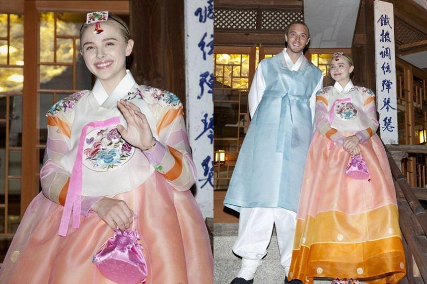 """""""Con dâu tương lai nhà Becks"""" bị chê béo khi diện trang phục truyền thống"""