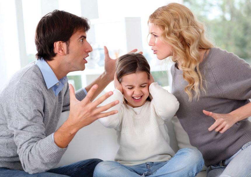 Tôi có nên giữ gia đình vì bố mẹ không? - Ảnh 2