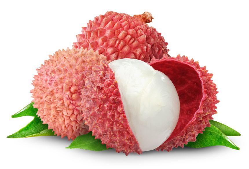 """Vải thiều: """"Vua"""" của các loại trái cây mùa hè"""