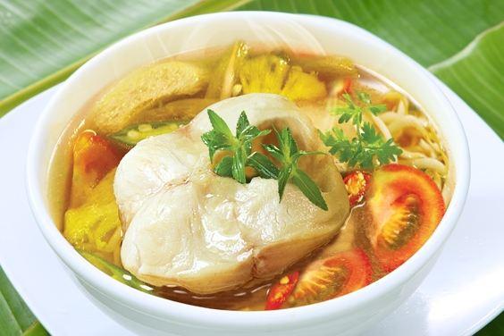 Cách nấu canh chua cá lóc đúng chuẩn Nam Bộ