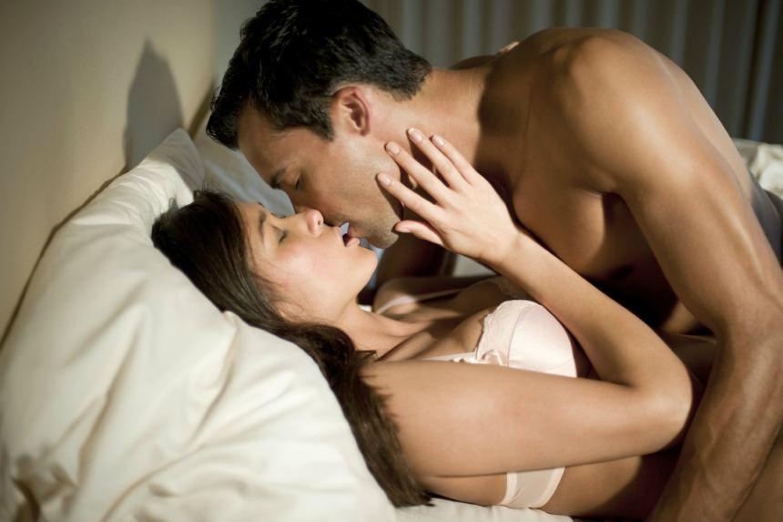 Những bí mật về nhu cầu sex của đàn ông bạn nên biết - Ảnh 1