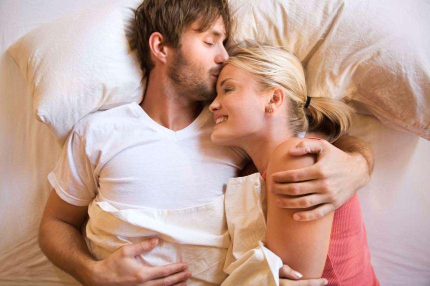 Khiếp đảm hằng đêm khi lên giường với chồng Tây - Ảnh 4