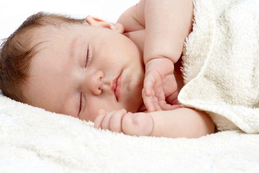 Thời gian ngủ cho trẻ theo từng độ tuổi