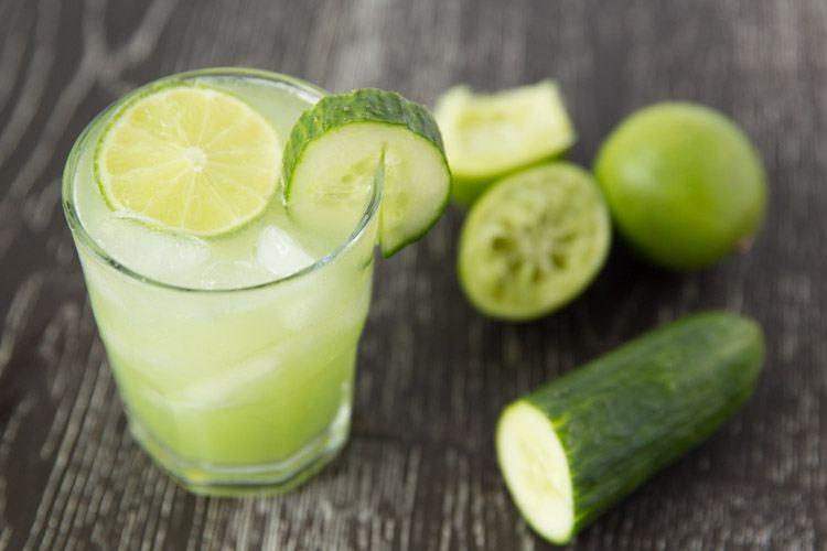 4 loại nước ép trái cây giúp bạn giảm cân nhanh nhất - Ảnh 3