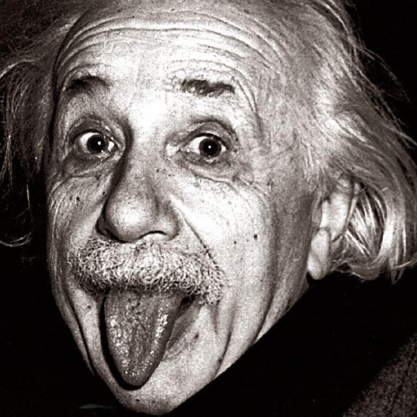 Bức thư giải mãi tình yêu của thiên tài Einstein dành riêng con gái Lieserl - Ảnh 1