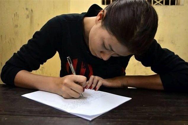 Người mẫu Trang Trần hầu tòa vào tháng 8