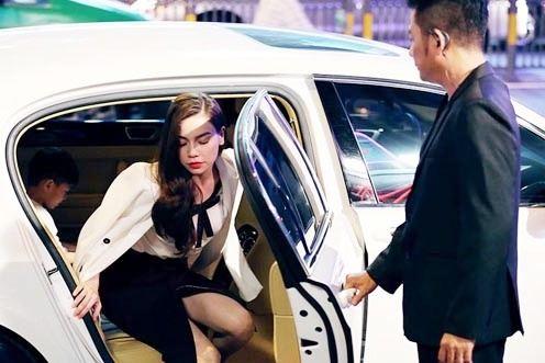 """Chân dung thiếu gia khiến Hồ Ngọc Hà """"mê đắm"""""""