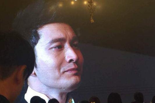 Huỳnh Hiểu Minh khóc nức nở vì cưới được Angelababy