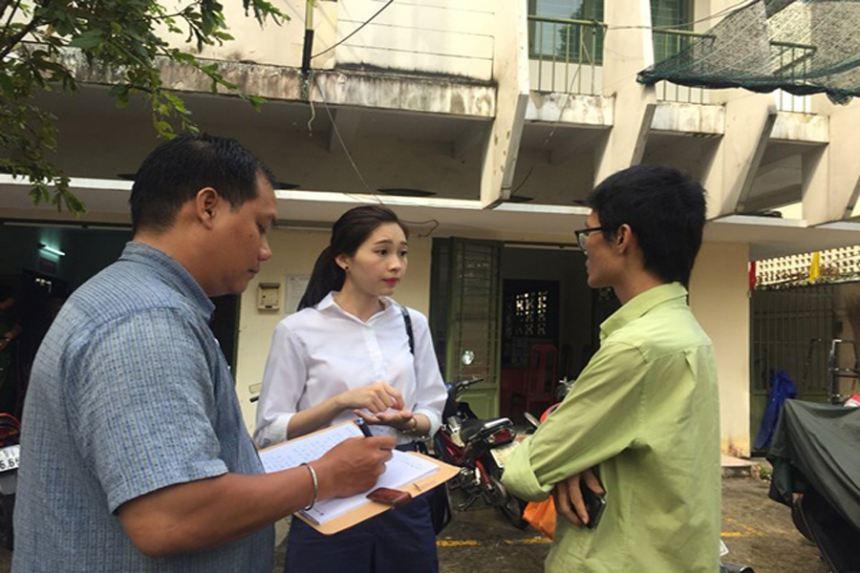 Hoa hậu Đặng Thu Thảo lật mặt kẻ giả danh quản lý mình để lừa đảo