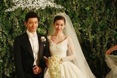 Bên trong lễ cưới hoành tráng của Huỳnh Hiểu Minh