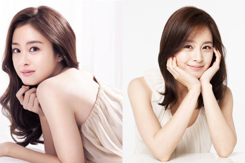 Bí quyết dưỡng da căng mướt như Kim Tae Hee