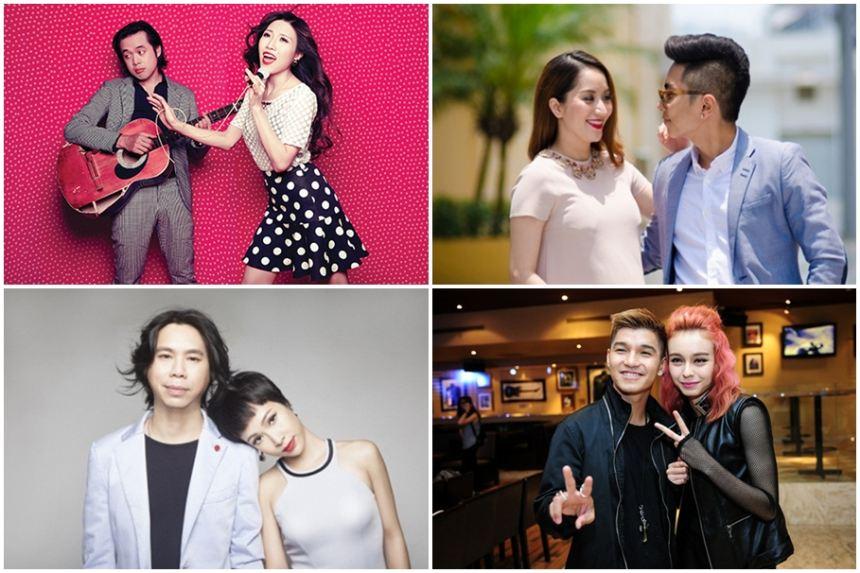4 cặp sao Việt công khai yêu đương sau thời gian dài phủ nhận