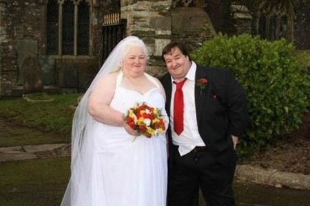 Cặp vợ chồng 400kg phẫu thuật giảm cân để làm đươc 'chuyện ấy'