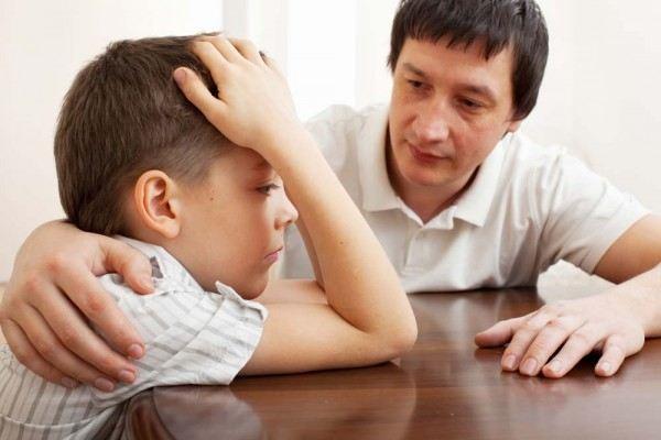 Nghe các bà mẹ trải lòng về 'quả đắng' sai lầm khi dạy con