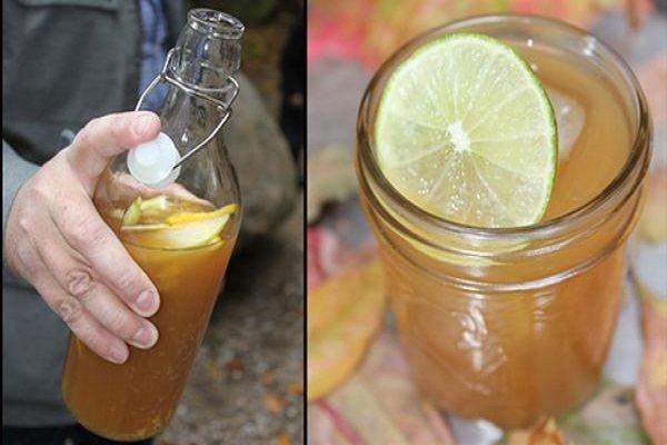 Loại nước thần kỳ: Uống 2 ngày giảm 4kg mỡ thừa an toàn