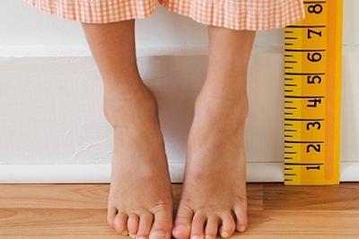 Ăn như thế nào để tăng 3cm/năm?