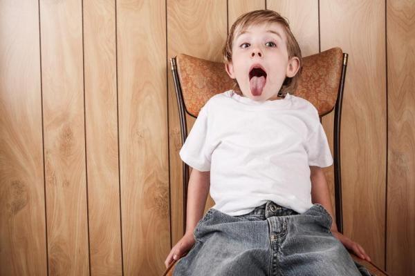 Khi trẻ có vấn đề với sức khỏe tinh thần