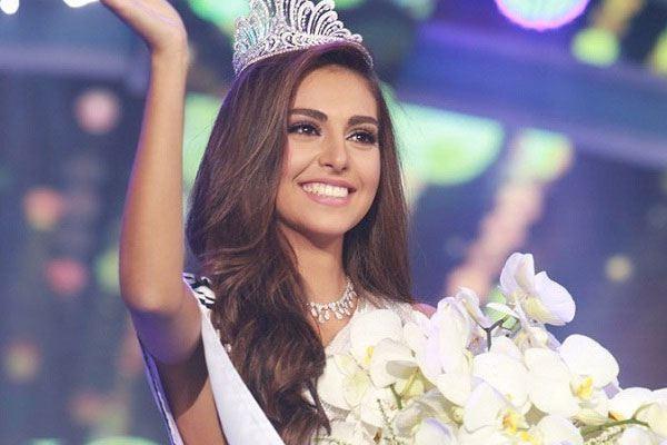 Vẻ đẹp xuất chúng của ứng cử viên sáng giá nhất Hoa hậu Thế giới 2015