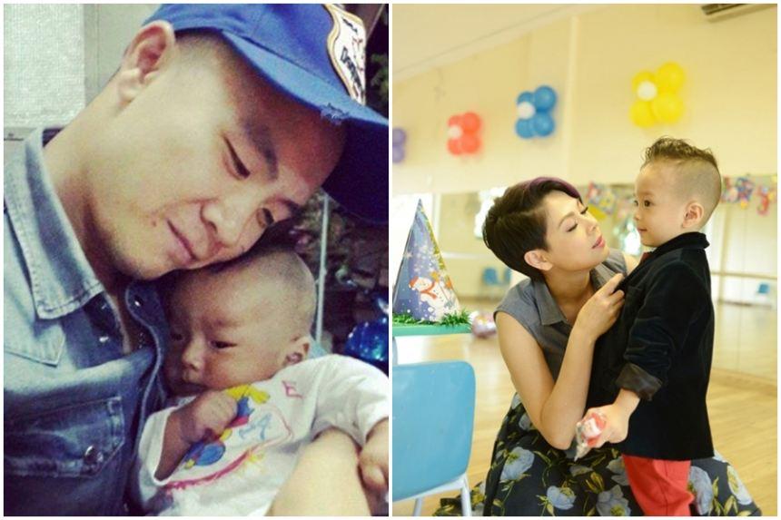 Sao Việt độc thân thỏa khát khao làm cha mẹ khi nhận nuôi cháu