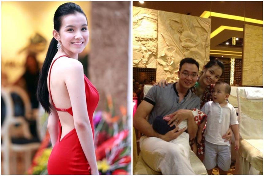Hoa hậu Thùy Lâm: Đằng sau danh tiếng, cuộc sống có thực sự viên mãn