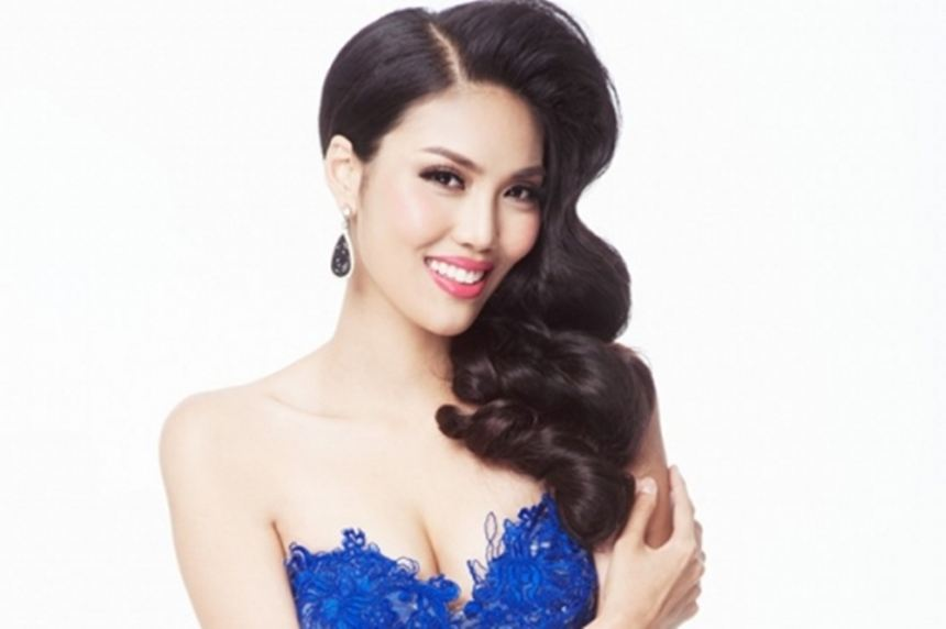 Lan Khuê: 'Nhiều người khuyên tôi nên rút lui khỏi Miss World'