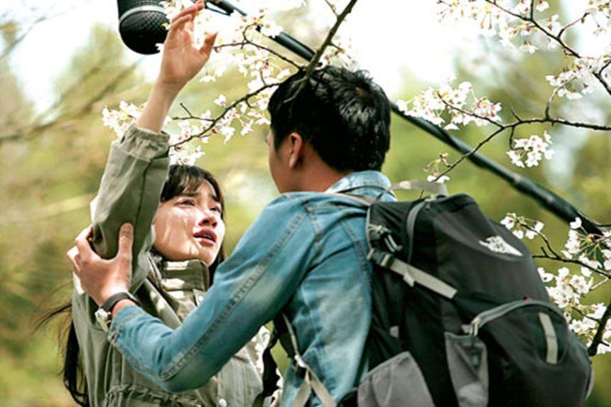 Những bộ phim gây sốt màn ảnh nhỏ Việt Nam 2015