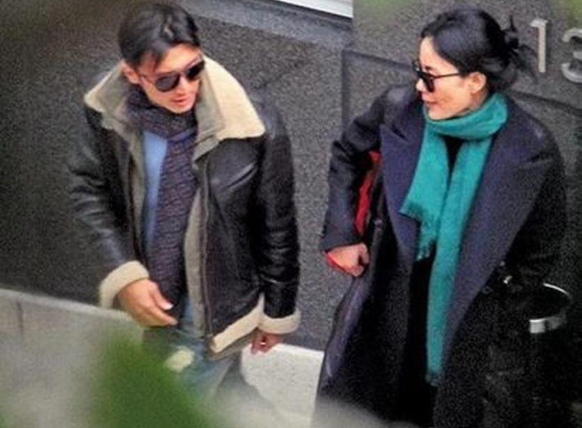 Tạ Đình Phong làm 'đám cưới cổ tích' cho Vương Phi