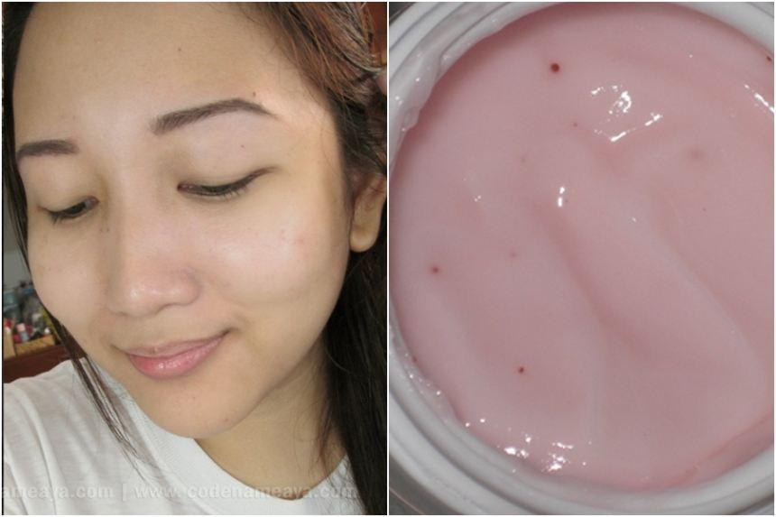 Làm trắng da mặt chỉ trong 9 ngày với hỗn hợp 2 nguyên liệu dễ tìm