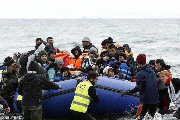 Hơn 10.000 trẻ em di cư mất tích ở châu Âu - Ảnh 1
