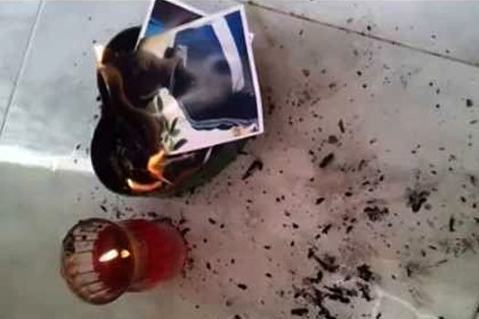 5 đồ vật không nên đốt để tránh xui xẻo