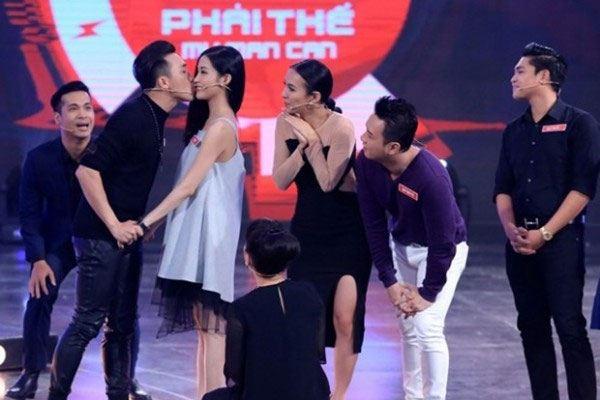 Mai Hồ: Tôi tin chuyện Trấn Thành hôn Hari Won không phải chiêu PR