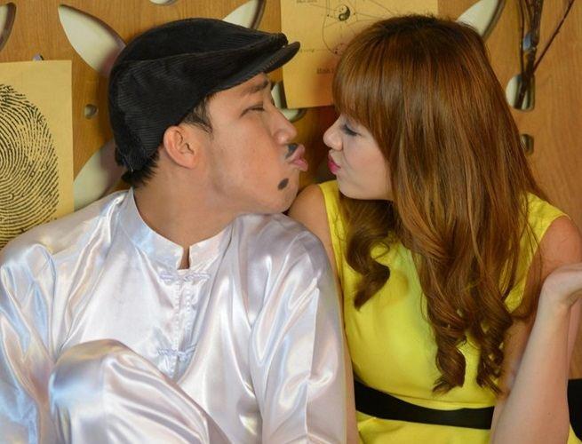 Nhiều người ủng hộ Trấn Thành và Hariwon yêu nhau