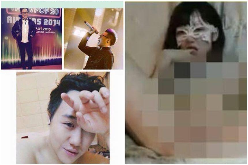 2 scandal sex gây ồn ào năm 2015