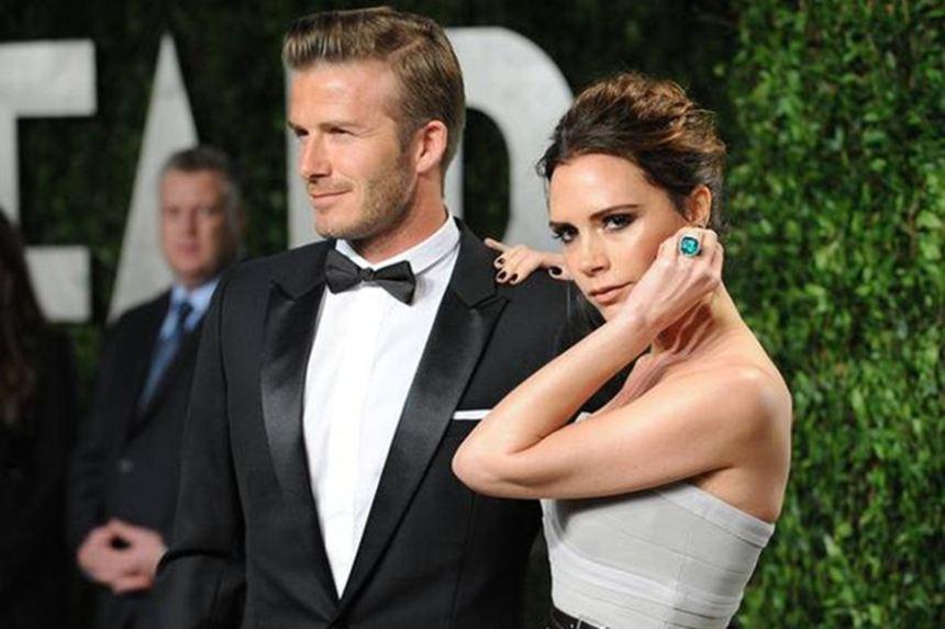 Vợ chồng Beckham - Victoria lần thứ 2 dính tin đồn ly hôn