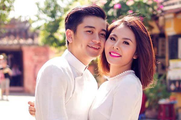 """Hành trình tìm đến """"happy ending"""" của Vân Trang và chồng Việt Kiều"""