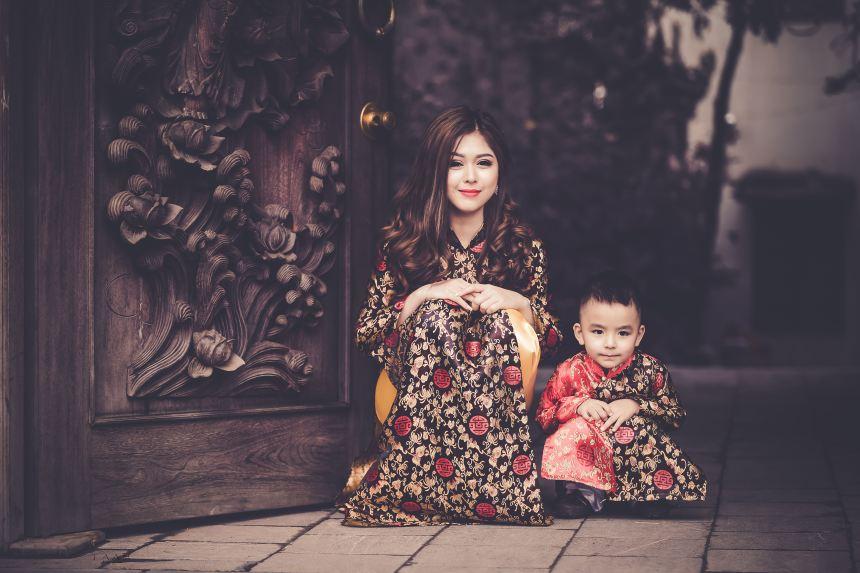 MC xinh đẹp Đài Hà Nội kể chuyện lấy chồng năm 19 tuổi - Ảnh 2
