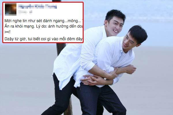 """Fan Việt """"tức điên"""" trước hung tin cấm chiếu """"Thượng Ẩn"""""""