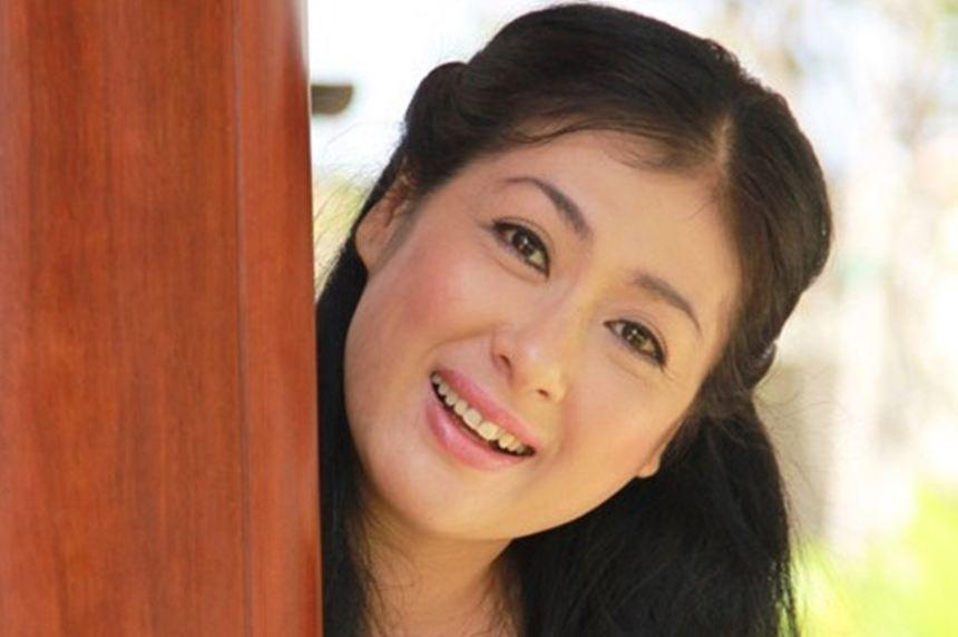 Diễn viên Thanh Thủy: Không mang nghệ sĩ tính về nhà