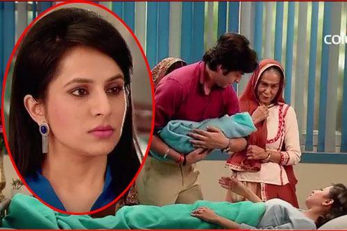 """Xem trước Cô dâu 8 tuổi - Tập 68: Sanchi """"tức điên"""" khi Ganga sinh mẹ tròn con vuông"""