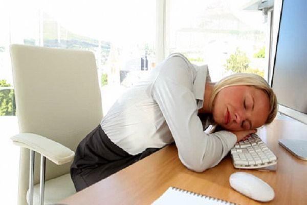 Ngủ trưa hơn 40 phút tăng nguy cơ mắc bệnh tim