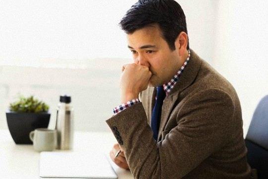 Giận điên người vì lời nói quá quắt và suy nghĩ khiếp đảm của vợ